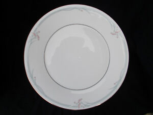 Diameter 8 inches. Royal Doulton CARNATION Dessert Plate