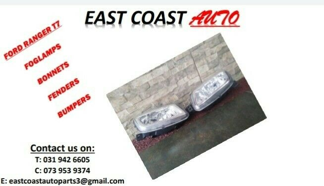 FORD RANGER T7  PARTS