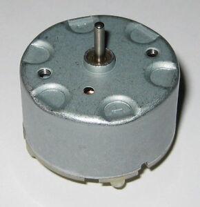 RF-500-DC-Motor-6-VDC-4300-RPM-Fisher-Price-Swing-Motor-RF-500TB-18280