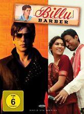 Billu Barber (Shah Rukh Khan) Bollywood DVD NEU + OVP!