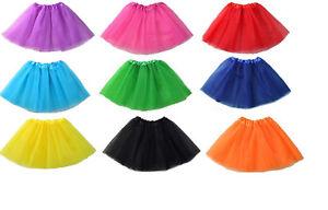 Tutu-tutu-ballettrock-tul-rock-3-5-lagen-Petticoat-ballettkleid-rock-carnaval