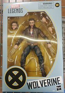 Marvel-Legends-Series-Wolverine-X-Men-Movie-6-034-Action-Figure-Hasbro-IN-STOCK