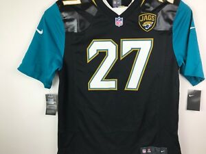 official photos 5b62f 29a70 Details about Nike Leonard Fournette Jacksonville Jaguars Jersey Size Large  NWT $100 CR1 443