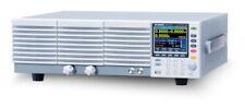 Gw Instek Pel 3111 Programmable Dc Electronic Load 1050w 210a 0 150v 1kw