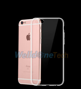 For-Apple-iPhone-7-4-7-TPU-Gel-Skin-Case-Cover-Crystal-Clear-Transpare-2016