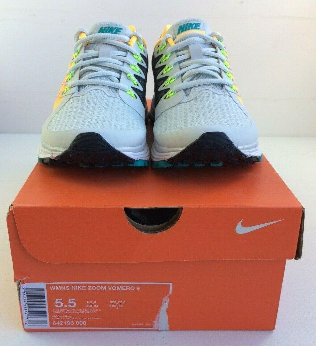 Nike zoom zoom zoom vomero 9 642196 008 - donne e noi 5,5 | Di Alta Qualità E Low Overhead  | Uomini/Donna Scarpa  340e74