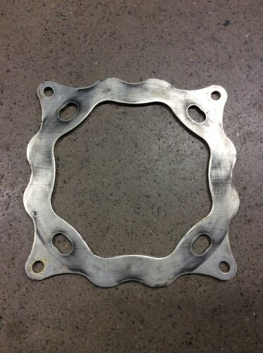 CAN AM CANAM DS450 DS450X DS 450 NEW FRONT BRAKE ROTOR