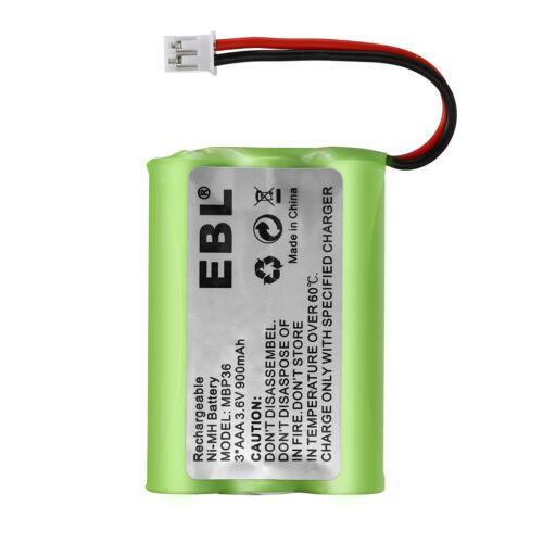 MBP36PU Battery For Motorola MBP34 MBP11 MBP36 CB94-01A Baby Monitors Replace