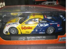 Slot.it Opel Calibra 1995 Réf. Ca36c Neuf 1/32
