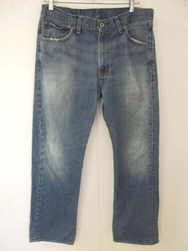 867jeans Classic Lauren fabriqu Ralph Taille 34x32 100 Homme coton wFOAZ