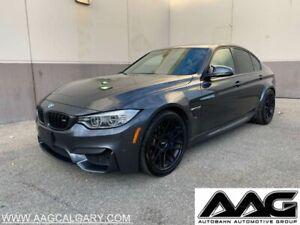 2015 BMW M3 M Racing Seats
