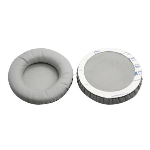 EarPads Ohrpolster für Steelseries Siberia V1 V2 V3 Gaming Kopfhörer grau