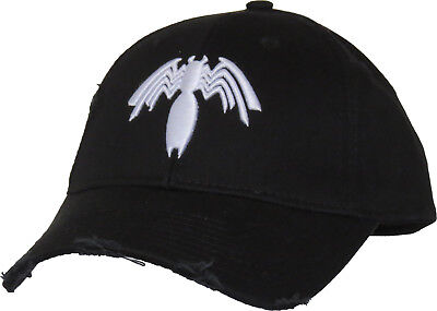 2019 Mode Venom Zerstört Schwarze Kappe