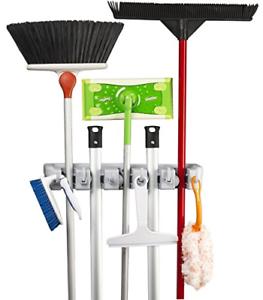 Broom-Mop-Holder-KingTop-Garage-Storage-Hooks-Wall-Mounted-Organizer-for-Ideas-5