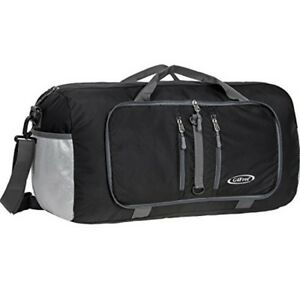 Travel Duffel Bag For Women Men Foldable Duffle For Luggage Gym ... 84c8b78989df8