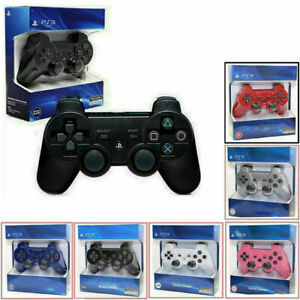 Bluetooth-Dualshock3-Wireless-Controller-Gamepad-Joystick-for-PlayStation-PS3
