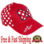 Disney-Family-Hats-Collection-Mickey-amp-Minnie-Baseball-Cap-Original thumbnail 5