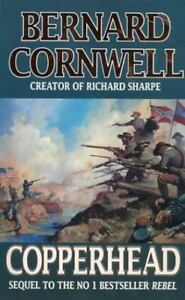 Copperhead-by-Bernard-Cornwell