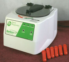Drucker Model 642e Centrifuge 3300 Rpm Withtest Tube Holders Single Speed