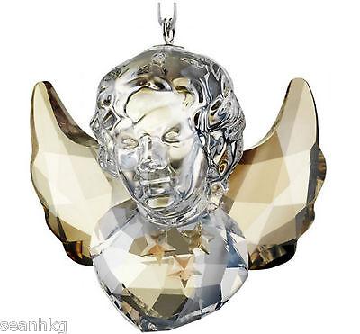 Swarovski Angel Ornament Gabriel Kindness Christmas Crystal Authentic - 1140002