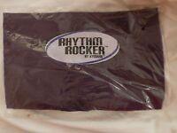 Rhythm Rocker Kymaro Workout Equipment Replacement Purple Carrying Bag