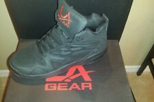 LA Gear lighted hi-top sneaker sz 10.5 brand new in box