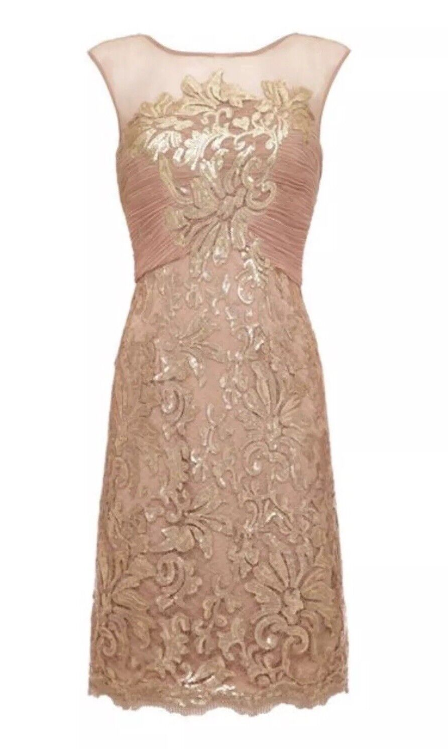 BERNSHAW Bridget Dress  Women Occasion Sequinned Design Sizes  8 & 12