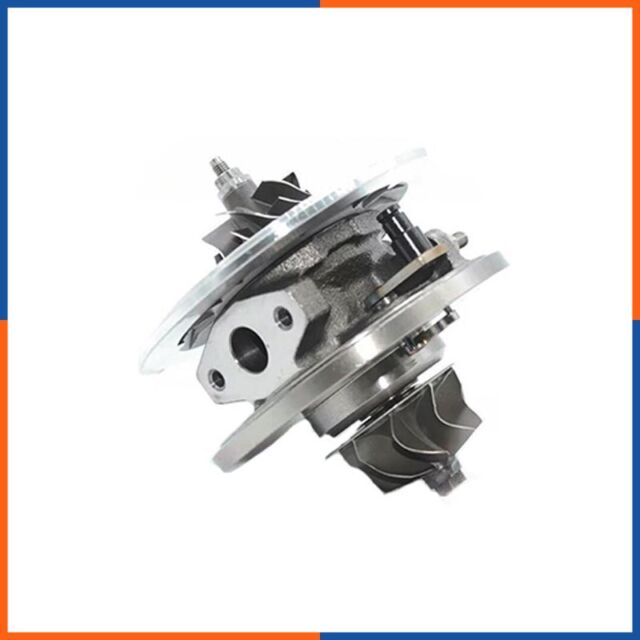 Turbo CHRA Cartouche pour RENAULT SCENIC 2 1.9 DCI 120 cv 708639-5003S, 708639-6