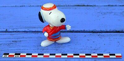 100% Vero Grande Figurine De Snoopy En Japonais, Japanese, Japanisch, Giapponese, Japonés Per Garantire Una Trasmissione Uniforme