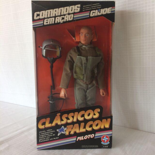Il corpo Commando Figurina-CONDOR