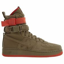 NIKE 8 Men's SF AF1 Special Field Air Force 1 Shoes Boots