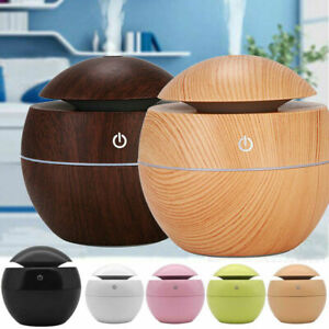Home-Aroma-Essential-Oil-Diffuser-Wood-Grain-Ultrasonic-Aromatherapy-Humidifier