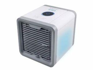 Mini Raffrescatore da Tavolo 10W Funzionamento Usb 3 Velocita' di Ventilazione