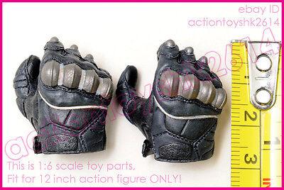 Hands #4 1//6 Scale Hot Toys MMS163 Predators Noland