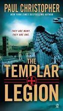 John Doc Holliday: The Templar Legion 5 by Paul Christopher (2011, Paperback)