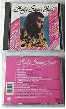 Billy Swan - Billy Swan´s Best .. 1993 Sony CD TOP