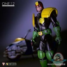 The One:12 Collective Judge Dredd Action Figure by Mezco Toys