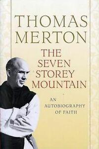 NEW The Seven Storey Mountain By Thomas Merton Paperback Free Shipping