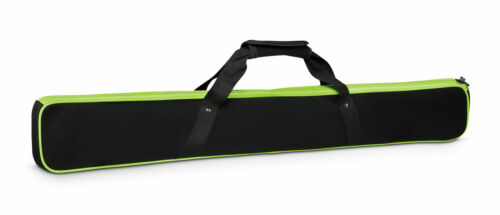 Gravity BG MS 1 B Neopren-Transporttasche Mikrofonstativ Wasserabweisend Schwarz
