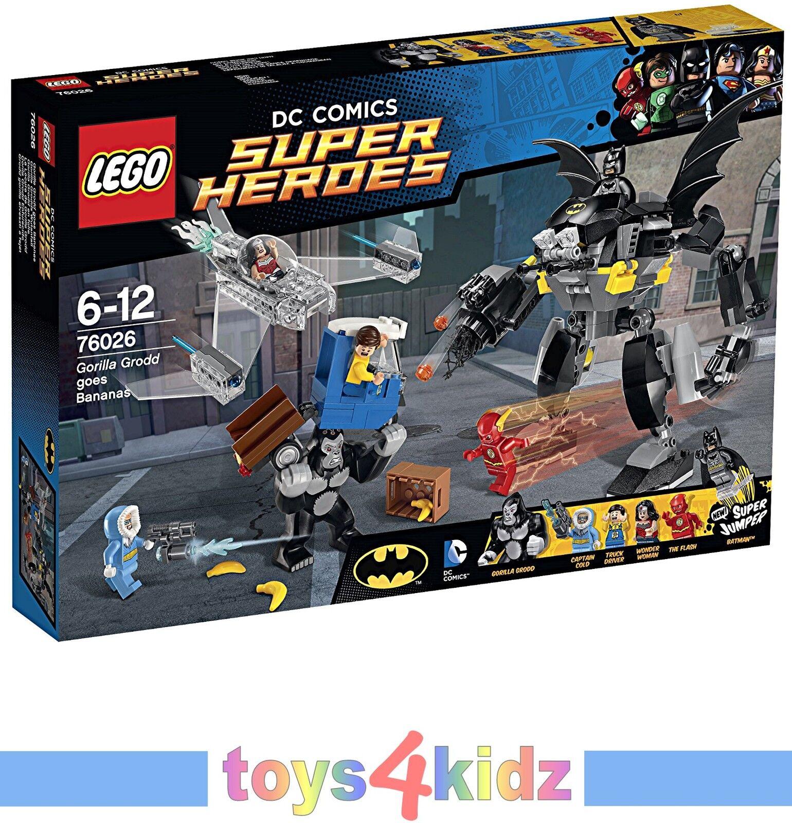 LEGO® SUPER HEROES 76025 - 76040 76040 76040 76041 zum Auswählen  NEU   OVP 89b65d