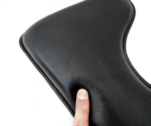 4 cm hoch Klettkissen Sattelkissen Klett Panels Spanische Form