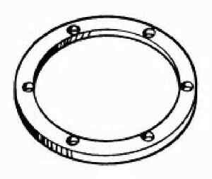Th Marine Cbr 4 Cable Boot Reinforcing Ring 7504