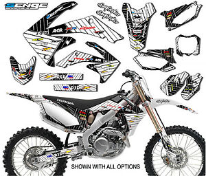 2011 2012 2013 crf 80 100 graphics kit crf80 crf100 deco decals stickers ebay