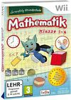 Lernerfolg Grundschule Mathematik klasse 1-4