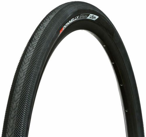 Donnelly Sports Strada USH pneu 650B x 42 mm Tubeless noir repliable 60TPI