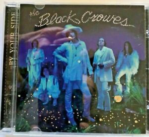 Black-Crowes-By-Your-Side-CD-Columbia-1999-Free-Shipping