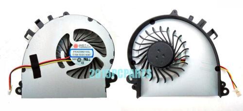 Genuine New MSI GS70 6QC GS70 6QD GS70 6QE GPU fan PAAD06015SL N197 N269 N347
