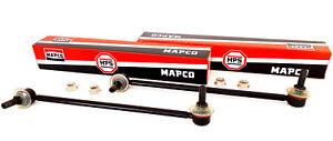 2x-MAPCO-VERSTARKT-HPS-KOPPELSTANGE-AUDI-A3-8P-8V-Q3-8U-TT-VORDERACHSE-L-R