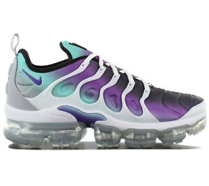 f6872445502e Nike Air Vapormax plus TN Grape Men s Sneakers Shoes 924453-101 Gym ...