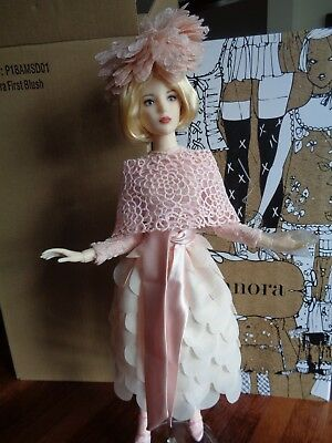 "New She Persisted Annora 16"" Fashion Doll OUTFIT Tonner Phyn /& Aero"